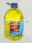 Омыватель стекла летний Helpix 5л лимон