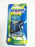 NEW освежитель воздуха жидкий Green Apple (Зеленое Яблоко) 353425