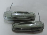Ручка двери Лачетти03-наружная задняя левая JH010203037-2