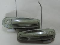 Ручка двери Лачетти03-наружная передняя правая JH010203037-1