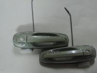 Ручка двери Лачетти05-наружная передняя левая JH010205037-1