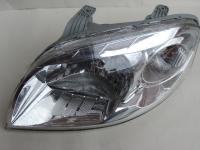 Фара Авео-3(Т-250)06-седан (электрическая) левая с корректором JH010107001-2