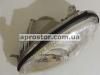Фара Ланос (механическая) серый корпус левая 01-09-001В-LEFT