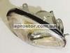 Фара Ланос (механическая) серый корпус правая 01-09-001В-RIGHT