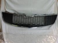 Решетка радиатора Круз нижняя (APK) 95028167/01-22-005A