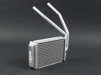 Радиатор печки (отопителя) алюминиевый Нексия N100 03059812A