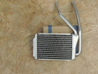 Радиатор печки (отопителя) Нексия -08 N150 (Корея) нового образца 03059812A
