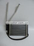 Радиатор печки (отопителя) пластиковый корпус Нексия N100 SHINKUM 03059812A