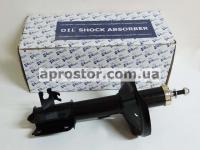 Амортизатор Лачетти (SERVICE PARTS) передний правый (масло) 07-В6013S