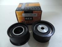 Ролик натяжной (обводной) Лачетти1,8-2,0 (REX) цена за 2шт (к-т) 09128738