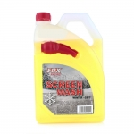 Омыватель зимний FOX лимон -25C канистра 4л