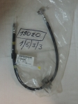 Шланг тормозной Каптива/Круз (GM) задний правый 13345580/13359999