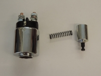 Реле втягивающее (2 болта) Ланос 1,4 (AS) 136270/AS-SS9007