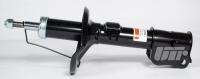 Амортизатор передний левый Авео SATO tech (газ) 21923FL