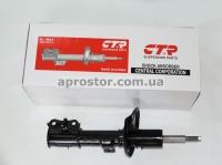 Амортизатор передний левый (масло) Авео (CTR) CYG-226-O