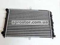 Радиатор основной Сенс,Ланос 1,4 (Польша) 2301-1301012/CR-DW0009