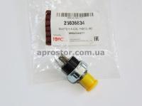 Датчик давления масла Нексия 3-х контактный KAP 25036834