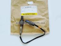 Лямбда-зонд (датчик кислородный) Ланос 1-контакт (NTK) Корея 25162753