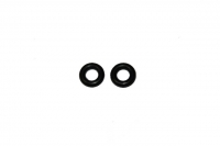 Кольцо уплотнительное форсунки Ланос,Авео верхнее оригинал 25169195