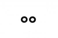 Кольцо уплотнительное форсунки Ланос, Авео, Лачетти 1.8 верхнее оригинал 25169195