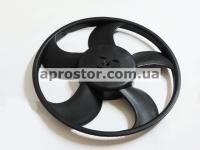 Крыльчатка вентилятора Хюндай (Elantra, Coupe 96-01) 25231-29000