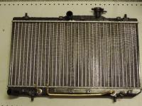Радиатор основной ACCENT 03- АКПП 25310-25150