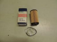 Фильтр масляный (вставка) TUCSON/ELANTRA/TRAJET/SANTA FE/CARENS/CERATO/SPORTAGE 2,0 (CRDI) 0,1- (Ø 62,5mm) 26320-27000