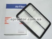 Фильтр воздушный SPORTAGE(2)04-10/TUCSON(JM)04-/ELANTRA(XD)00- 28113-08000