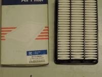 Фильтр воздушный SANTA FE (CM) 06- 28113-2B000