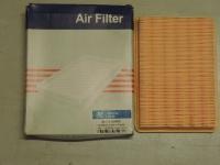 Фильтр воздушный ELANTRA (XD) 00-/COUPE(GK) 02-/SANTA FE(SM) 00-/TRAJET(FO) 00-  28113-2D000