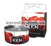Ken ароматизатор воздуха Cherry (Вишня) 355426