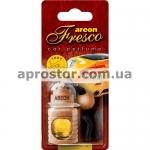 Fresco освежитель воздуха жидкий Voyage (блистер) 4мл 353957
