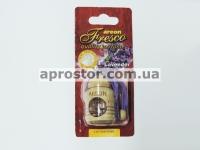 Fresco освежитель воздуха жидкий Lavender (Лаванда) (блистер) 4мл 353966