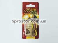 Fresco освежитель воздуха жидкий Tropical (Тропики) (блистер) 4мл 353967