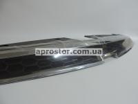 Решетка радиатора Круз верхняя (APK) 96832951/38374