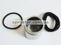 Рем комплект суппорта Ланос (поршень+сальники) NBN 410407