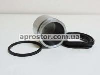 Рем комплект суппорта Ланос/Нексия 1,5 (8 клап)/Матиз (поршень+сальники) 410407