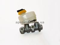 Цилиндр главный тормозной Ланос с АБС (в сборе с бачком) DAC оригинал 426505