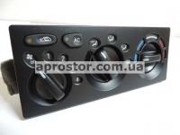 Блок управления кондиционером Нексия-панель (GM) с кнопкой А\С 759161