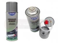 Очиститель кондиционера Presto (Оригинал) 400мл