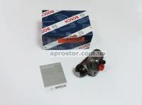 Цилиндр тормозной задний Ланос/Сенс/Нексия (BOSCH) 90235420/0986475032