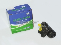 Цилиндр тормозной задний Ланос/Сенс/Нексия (SHINKUM) 90235420