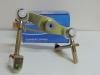 Кулиса (механизм переключения передач) Ланос/Нексия (KS) 90342949/96332660