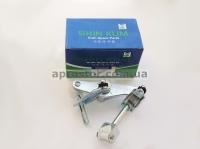 Кулиса (механизм переключения передач) Ланос/Нексия/Леганза/Нубира J100 (SHINKUM) 90342949/96332660