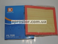 Фильтр воздушный Нексия/ Эсперо (KOREA STAR) 92060868