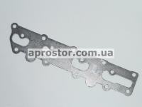 Прокладка выпускного коллектора Нубира/Лачети/Такума/Леганза 1,8-2,0(SHINKUM) 92063157