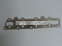 Прокладка выпускного коллектора Нубира/Лачетти/Такума/Леганза 1,8-2,0 (AUTOX) 92063157