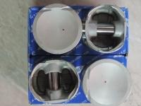 Поршни Лачетти 1,8 STD (к-т с пальцами) SWP 92066781