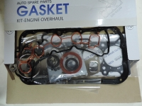 Комплект прокладок двигателя Матиз 1,0 (SHINKUM) полный 93740055