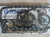 Комплект прокладок двигателя Ланос 1,5 (8 клап)/ Нексия (SHINHYUN) полный 93740202